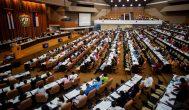 古巴修憲會議今天結束傳允許同性結婚