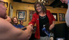 跨性別者選州長 佛蒙特州寫歷史(摘要)
