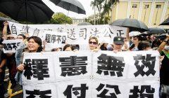 遭檢舉發千元讓員工連署反同公投 南陽董座獲不起訴