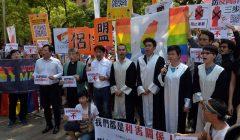 伴侶盟成立公投辦事處 反制反同公投