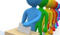 中選會今日召開全國性公民投票案連署人名冊查對會議