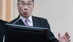 同婚專法一旦通過 徐國勇:戶政登記考慮「配偶欄不變」