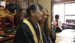 日本第一間專為LGBT成立的佛寺──「性善寺」
