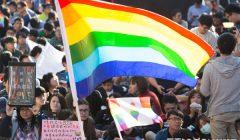同性結婚註記轉登記 內政部:系統已備好
