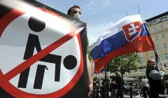 保護婦女免於暴力公約 遭斯洛伐克國會否決