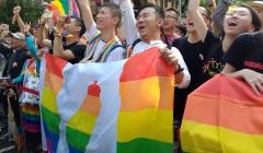 從亞洲同婚合法化的先驅,看台灣內政轉國際銷的政治策略