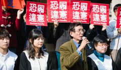 莫讓宗教反同勢力,主宰台灣未來