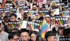 台灣為何成為亞洲第一同婚國