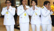 進國會爭取平權!泰國選出4名跨性別議員