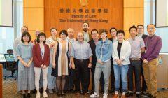 伴侶盟X香港婚姻平權組織交流