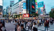 For the first time, Japan grants asylum to refugee due to sexuality