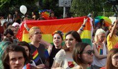 法國人觀念漸變 逾8成接受同性戀