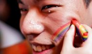 Taiwan's marriage law brings frustration and hope for LGBT China