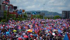 波多黎各總督以歧視字眼批評政客及記者引發百萬人上街