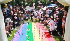 沒鳥用諷同婚 群體歧視無解 律師籲:落實反歧視法
