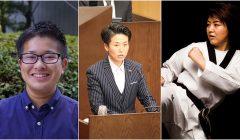 他們正在寫歷史,日本政壇的LGBT新勢力