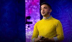 沙米諾爾尤尼斯 | TED Residency 簡述跨性別族群為平等而奮鬥的長期奮戰史