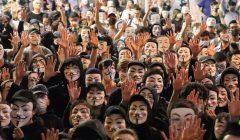 【國際人權新聞】#香港 #禁蒙面法 #違憲