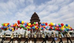 Cambodia to teach LGBT+ issues in schools to tackle discrimination Read more at