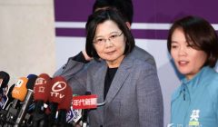 邱毅稱蔡英文「不像女人」 《自由時報》總編輯列舉蔡「3種動作」:她當然是女人