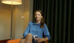 專訪瑞典性別平等部長琳哈根:讓孩子在學校可以安心說「我是誰」