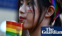 呼籲越南政府應積極落實性平教育、消除恐同歧視