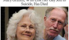 兒子自殺讓恐同媽變同運人士 《為巴比祈禱》本尊過世了