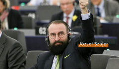 原來是深櫃!匈牙利反同政治人物退黨辭職