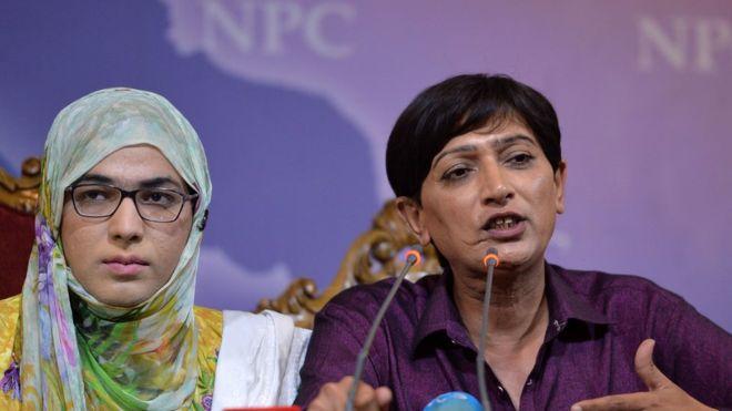巴基斯坦4跨性別人士參與大選 望爭取權益推進民主