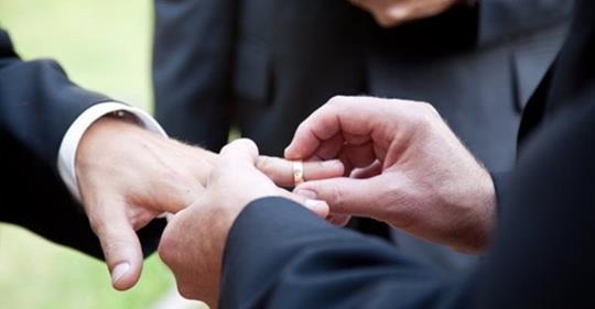 期限不到2月!同婚草案仍卡關 律師:政院版專法比適用民法更優