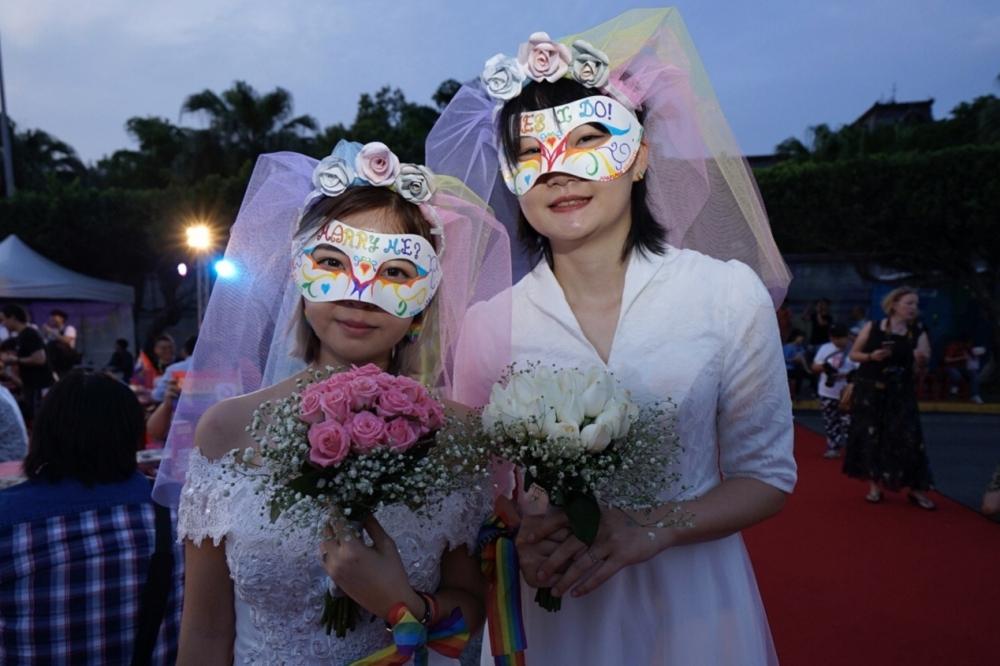 【同婚合法後續】跨國伴侶相聚台灣限制多 司法院擬修法解套