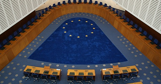 ILGA-Europe welcomes a landmark European Court of Human Rights judgment on online hate speech